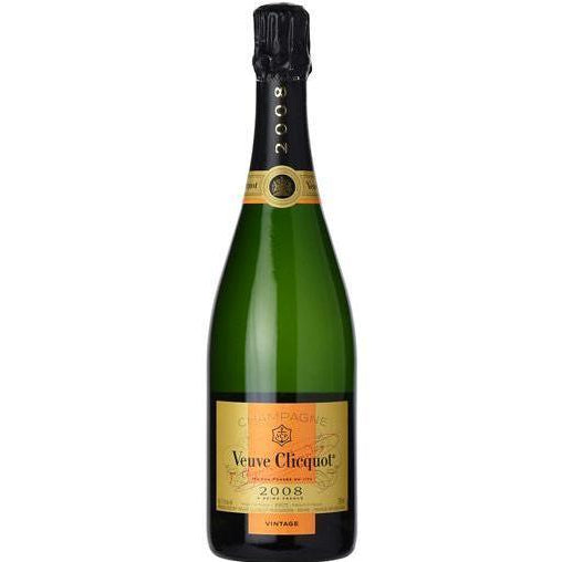 2008 Veuve Clicquot Gold Label Vintage 750ml