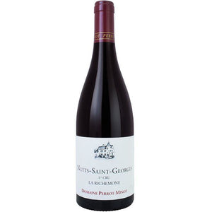 2011 Perrot-Minot Nuits-St-Georges ''La Richemone'' VV 1er Cru 750mL