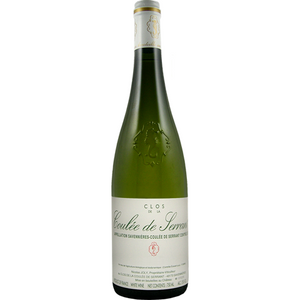 2013 Nicolas Joly Coulee de Serrant 750mL