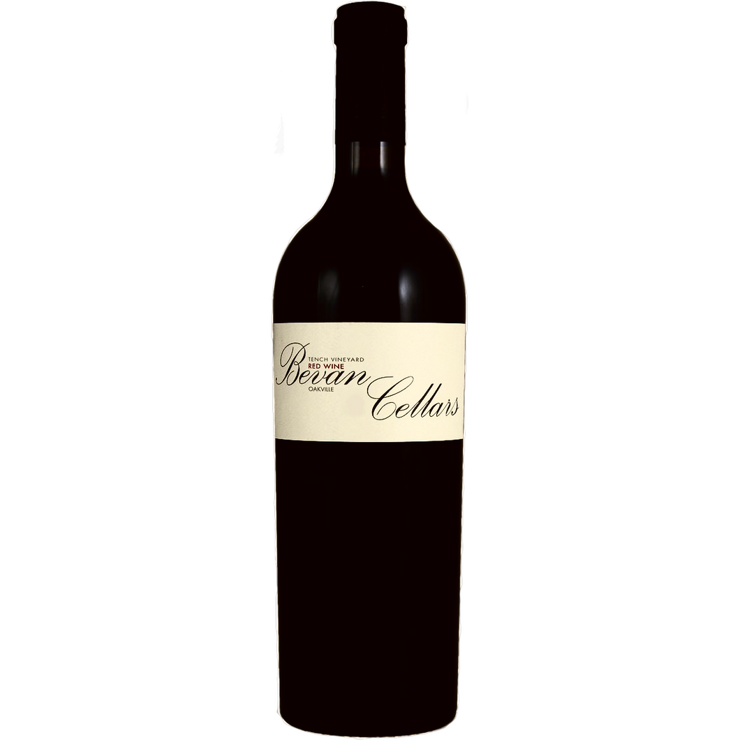 2016 Bevan Cellars Tench Cabernet Sauvignon 750ml