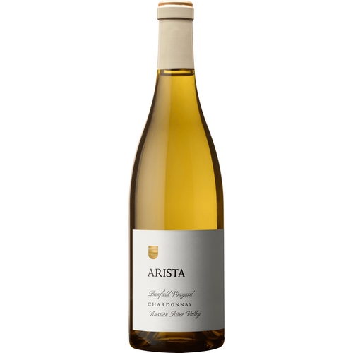 2015 Arista Russian River Valley Chardonnay 750mL