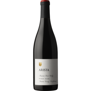 2014 Arista Russian River Pinot Noir 750ml