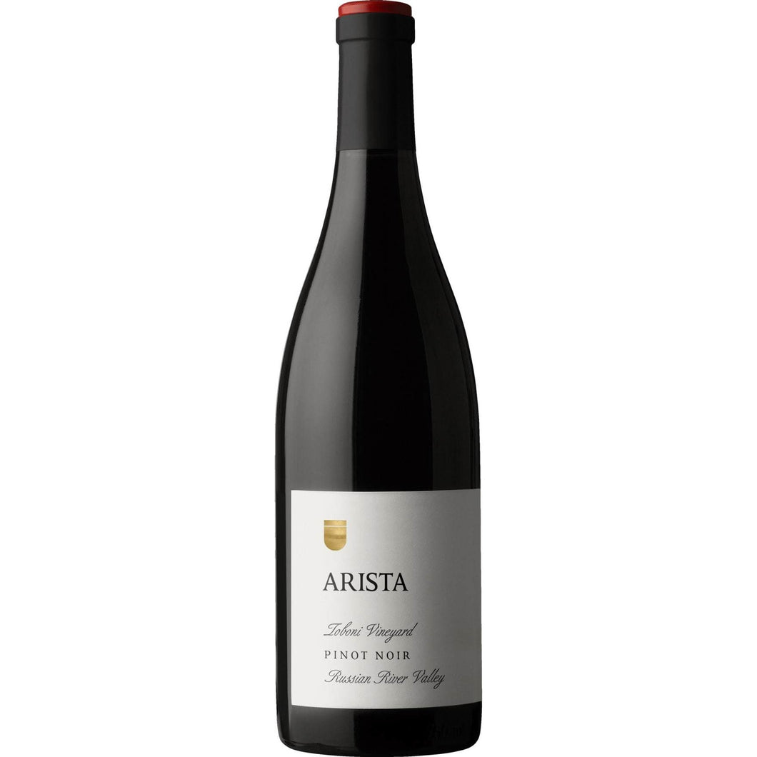 2014 Arista Toboni Pinot Noir 750ml