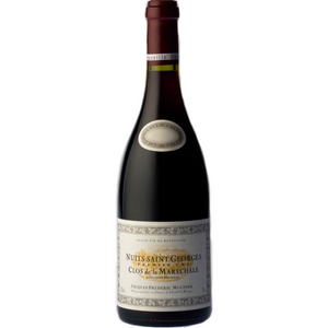 2015 JF Mugnier Nuits St Georges Marechale Rouge 750mL