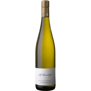 2009 Mt. Beautiful Riesling 750mL
