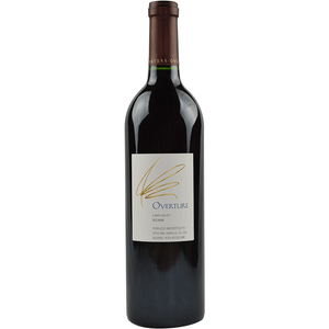 NV Opus One Overture 2018 Release 750ml