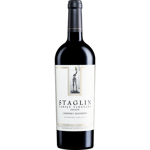2014 Staglin Family Cabernet Sauvignon Estate 750ml
