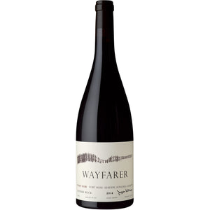 2014 Wayfarer Mother Rock Vineyard Pinot Noir 750ml