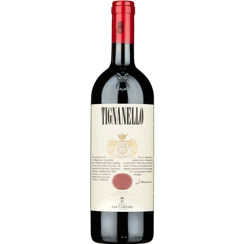 2015 Antinori Tignanello 750ml