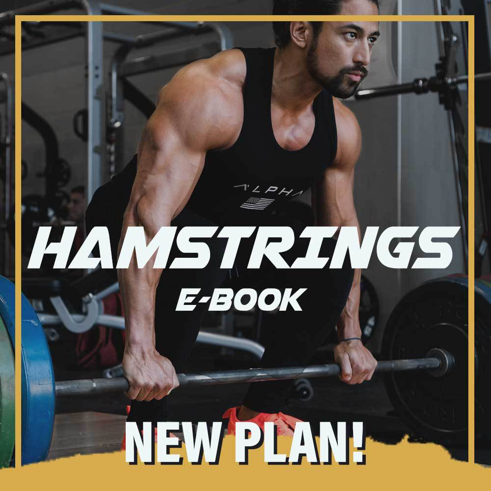 A Time To Thrive Hamstrings E-Book