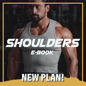 A Time To Thrive Shoulders E-Book