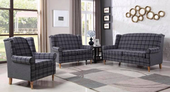 Tartan Sofa Collection