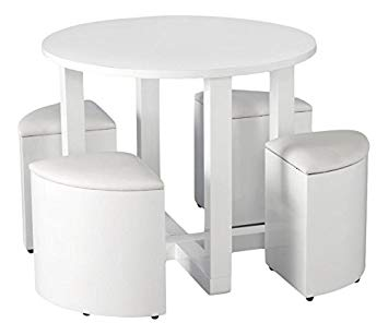 Stowaway Dining Table Set