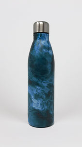 Blue Marble Water Bottle
