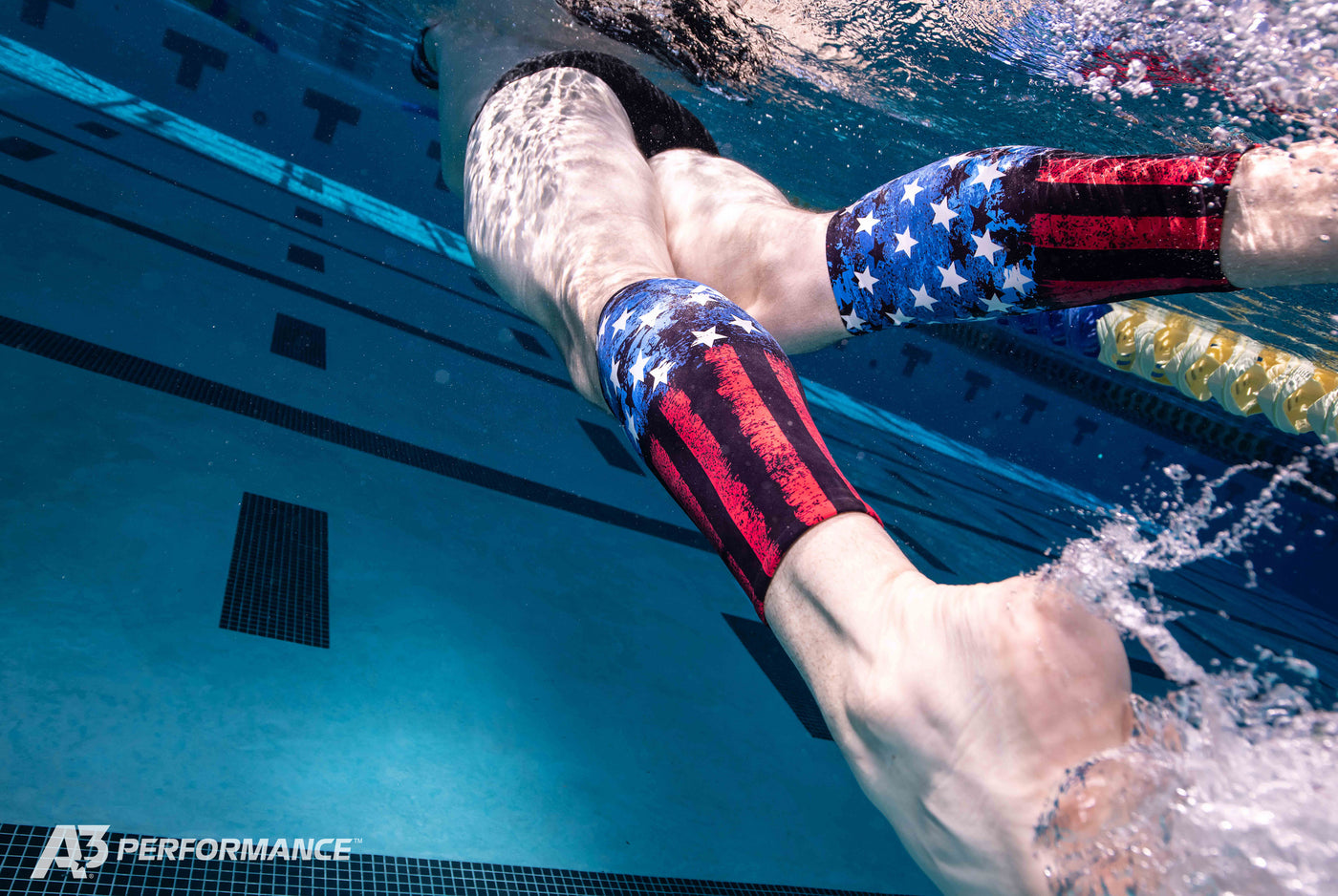Swimming Muscle Cramps Types Causes Prevention And Treatment A3 Performance