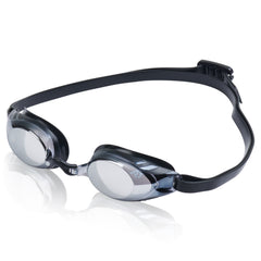 A3 Performance Fuse X Goggle - Smoke/Silver