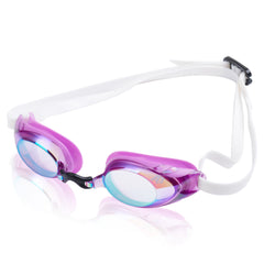 A3 Performance Fuse X Goggle - Purple/Rainbow