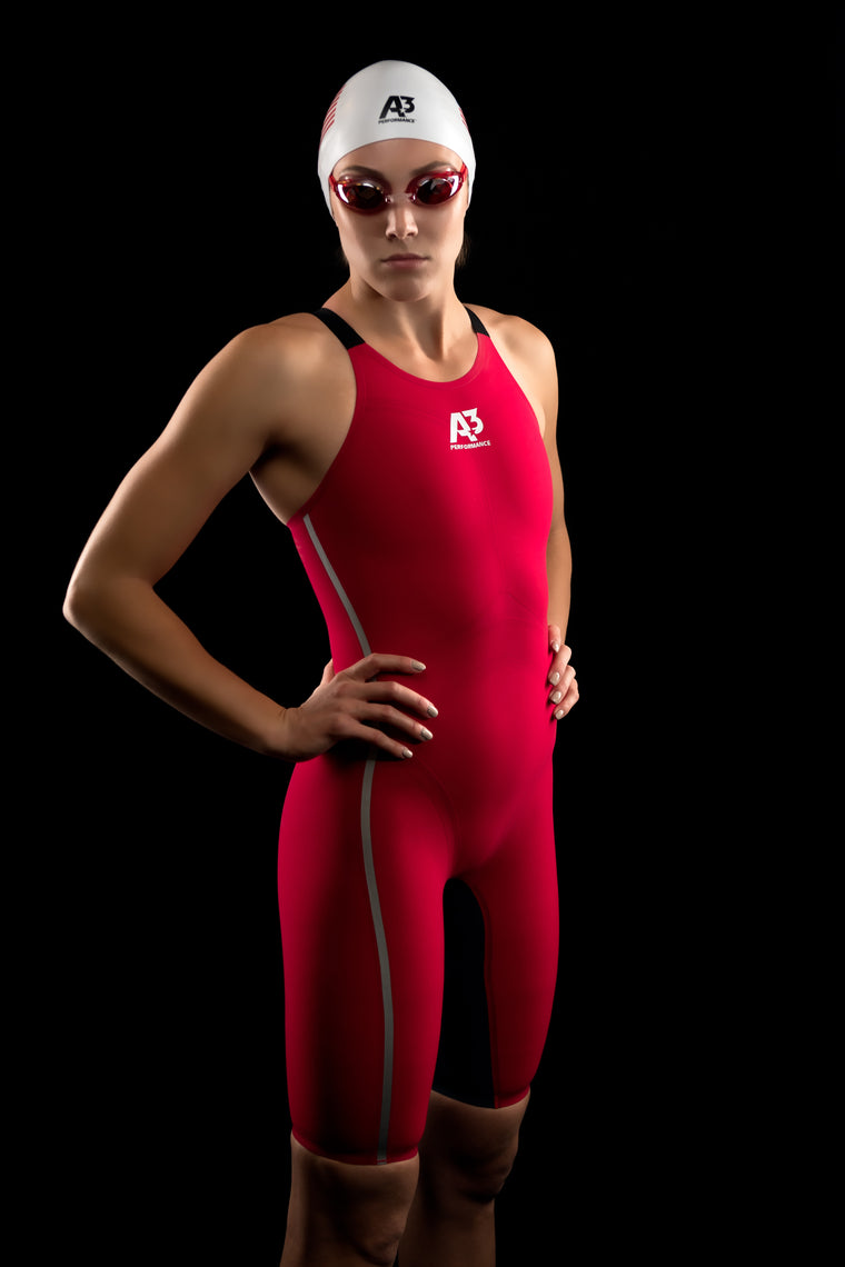 A3 Performance VICI Technical Racing Swimsuit