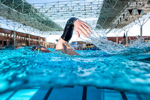 A3 Performance Freestyle Breathing – How to Swim with a Snorkel