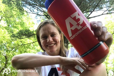 A3 Performance Water Bottle