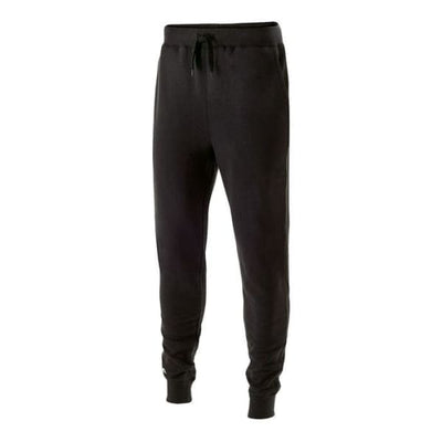 60/40 Fleece Jogger - Black 080 / Adult Small - Apparel