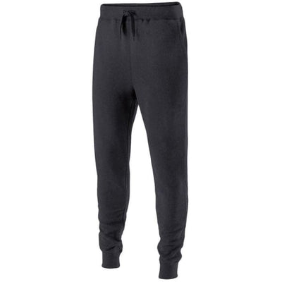 60/40 Fleece Jogger - Carbon Heather E83 / Adult Small - Apparel
