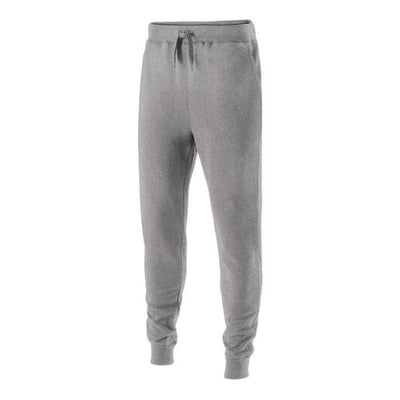 60/40 Fleece Jogger - Charcoal Heather 017 / Adult Small - Apparel