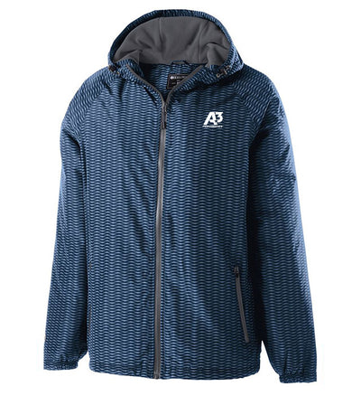 Youth Range Jacket - NAVY/CARBON E81 / Youth Small - Apparel