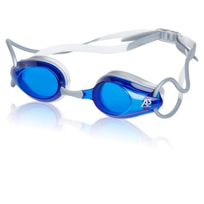 A3 Performance Avenger Goggle - Blue/Silver/White 313 - Goggles