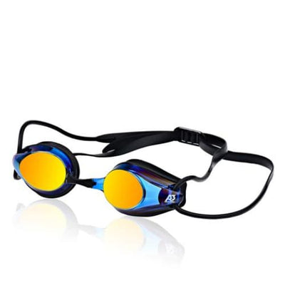 A3 Performance Avenger X Goggle - Blue/Gold/Black 921 - Goggles