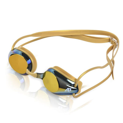 A3 Performance Avenger X Goggle - Smoke/Rainbow/Gold 920 - Goggles