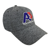 A3 Performance Baseball Hat - Grey - Accessories