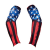 A3 Performance BODIMAX Arm Sleeves - Stars and Stripes 404 / Small - Training