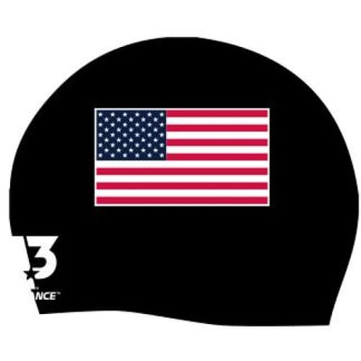 A3 Performance Dome Flag Cap *Clearance - Black 100 - Accessories