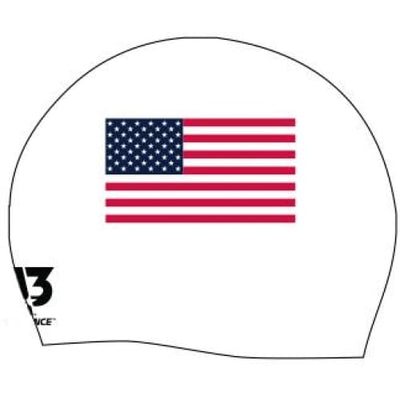 A3 Performance Dome Flag Cap *Clearance - White 250 - Accessories
