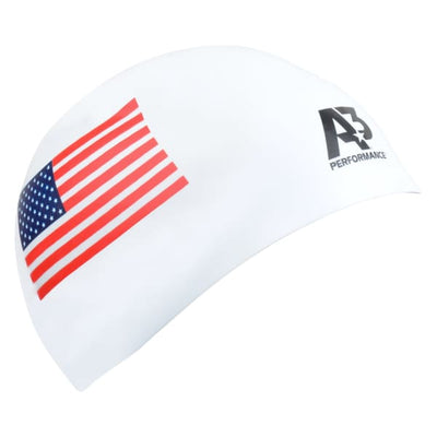 A3 Performance Dome Flag Cap - White 250 - Accessories