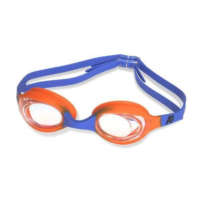 A3 Performance Flex Goggle - Orange/Royal 210 - Kids Goggles