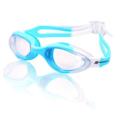 A3 Performance Flyte Goggle - Clear/Aqua/White 212 - Goggles