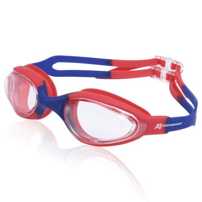 A3 Performance Flyte Goggle - Red/Navy 356 - Goggles