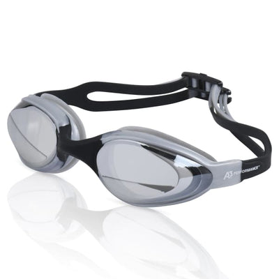 A3 Performance Flyte X Goggle - Silver/Black 901 - Goggles