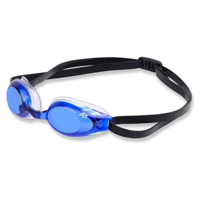 A3 Performance Fuse Goggle - Blue/clear/black 301 - Goggles