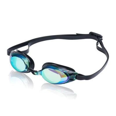 A3 Performance Fuse X Goggle - Green/rainbow 801 - Goggles