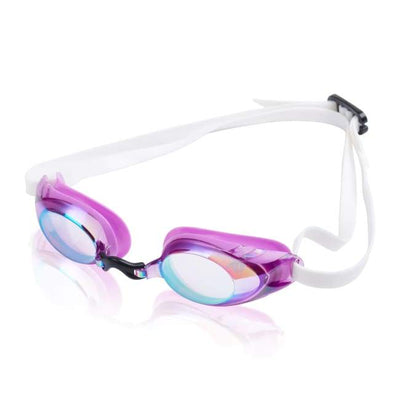A3 Performance Fuse X Goggle - Purple/rainbow 510 - Goggles