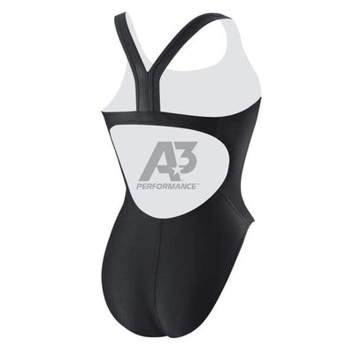 A3 Performance Guard Female Sprintback Swimsuit w/ logo - Female