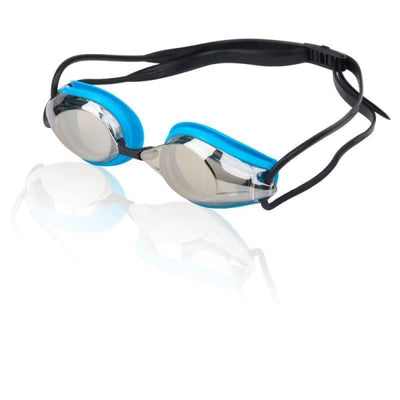 A3 Performance Jr. Avenger X Goggle - Silver/Turq/Black - Goggles