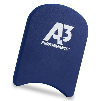 A3 Performance Junior Kickboard - Navy - Training