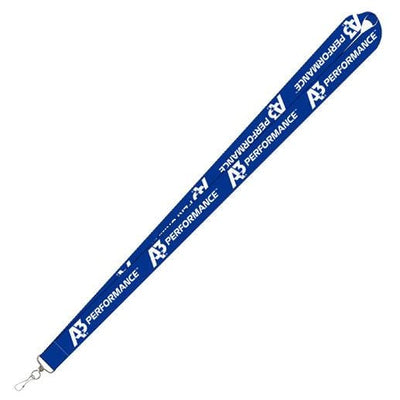 A3 Performance Lanyard - Blue 300 - Accessories
