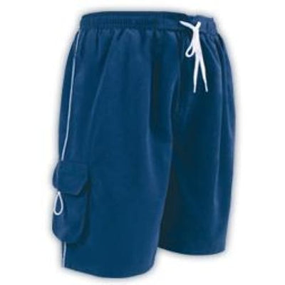 A3 Performance Male Pro Short - Navy 350 / M - Male