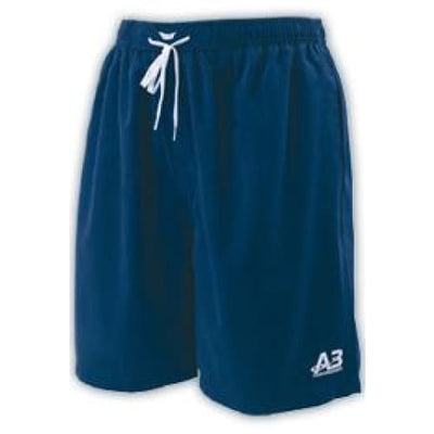 A3 Performance Male Water Short - Navy 350 / L - Male