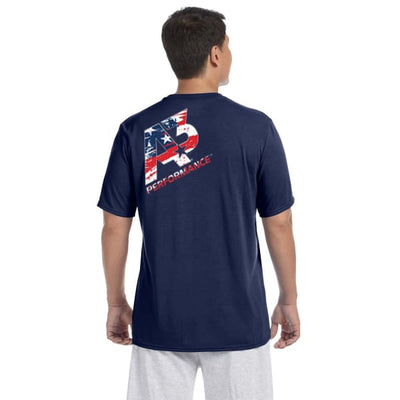 A3 Performance Patriotic T-Shirt - Apparel
